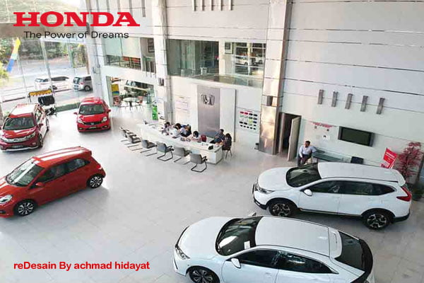 Honda Bekasi