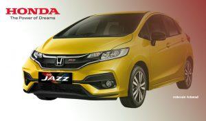 Promo Honda Jazz Di Kalimalang
