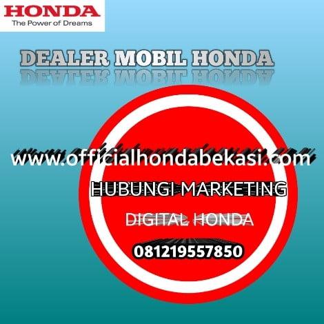 Layanan Lengkap Honda Bekasi